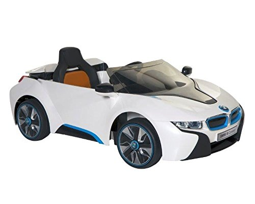 BMW i8 Concept Replacement Battery Beiter DC Power